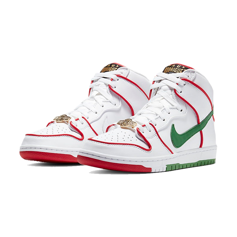 NIKE SB DUNK HIGH PRM QS