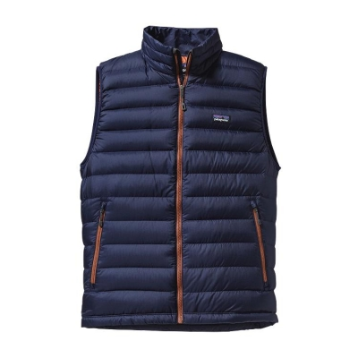 パタゴニア|Patagonia Men's Down Sweater Vest