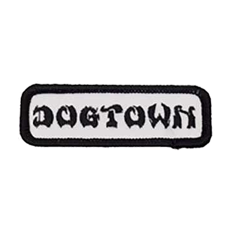 ドッグタウン|DOGTOWN EMB PATCH/WORKSHIRT PATCH