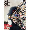 エスビー/SB SKATEBOARD JOURNAL VOL.25/HEADLINERS