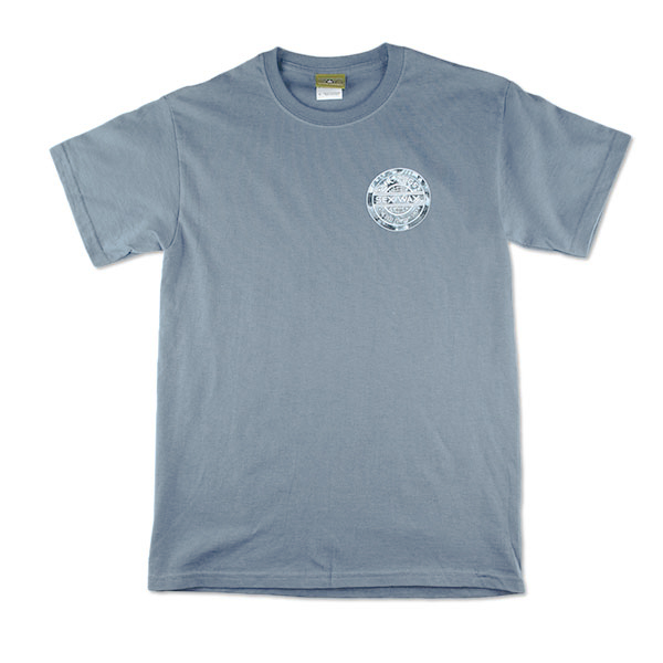 セックスワックス|SEX WAX TEE HAWAIIAN DREAM (Mサイズ) Heather Indigo