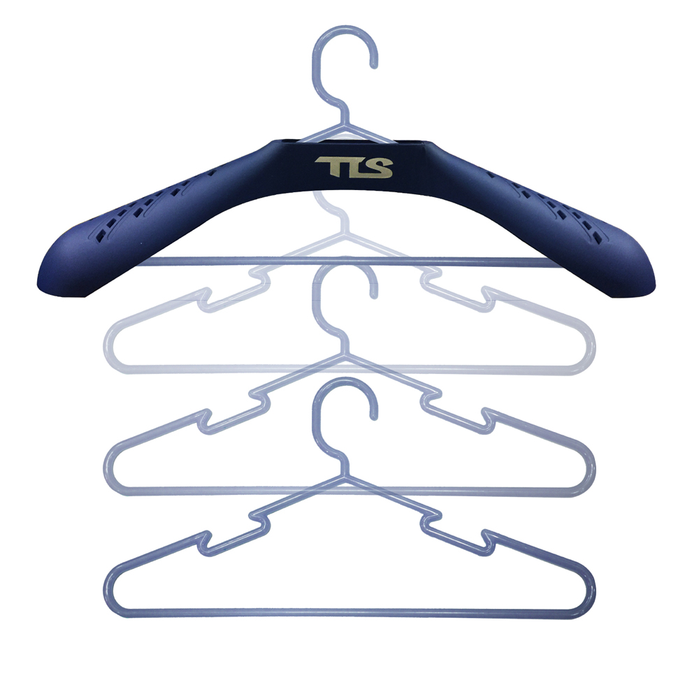 トゥールス|TOOLS WET HANGER ( KHAKI )