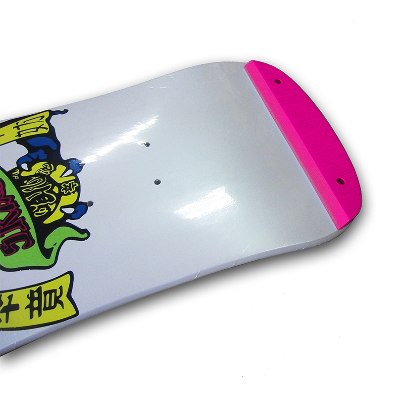 ラッドレイルズ|RAD RAILZ TAIL SKID (PINK) 5.75